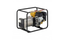 Бензиновый генератор Genmac CLICK 3500R