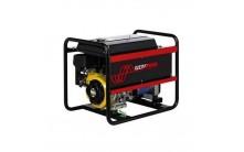 Бензиновый генератор Genmac CLICK 7300R