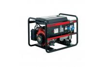 Бензиновый генератор Genmac Combiplus 5200REPR