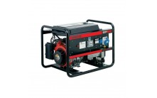 Бензиновый генератор Genmac Combiplus 5500RE