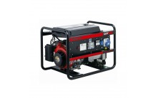 Дизельный генератор Genmac Combiplus 5700KEPR