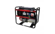 Бензиновый генератор Genmac Combiplus 7300RE