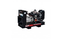 Дизельный генератор Genmac Delta G350DOA