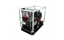 Дизельный генератор Genmac Minicage 13500YEPR