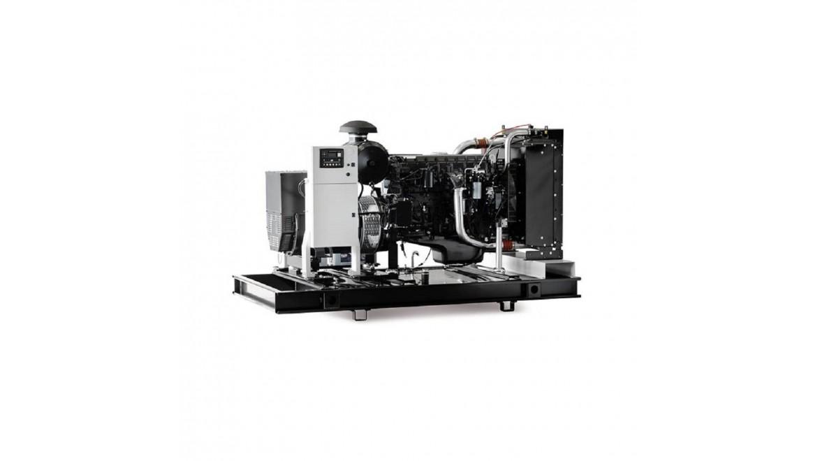 Дизельный генератор Genmac Sigma G600POA