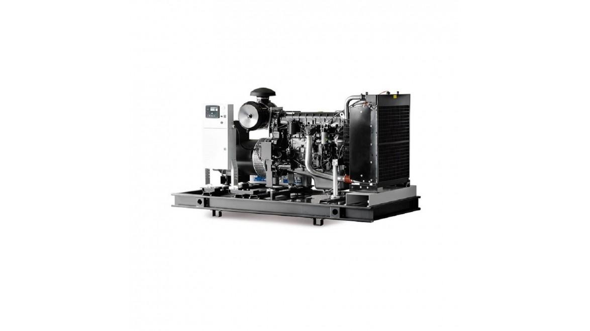 Дизельный генератор Genmac Sigma G630VOA