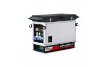 Газовый генератор Genmac Whisper G12000 KSA