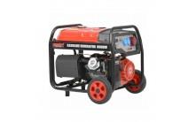 Бензиновый генератор Hecht GG 10000
