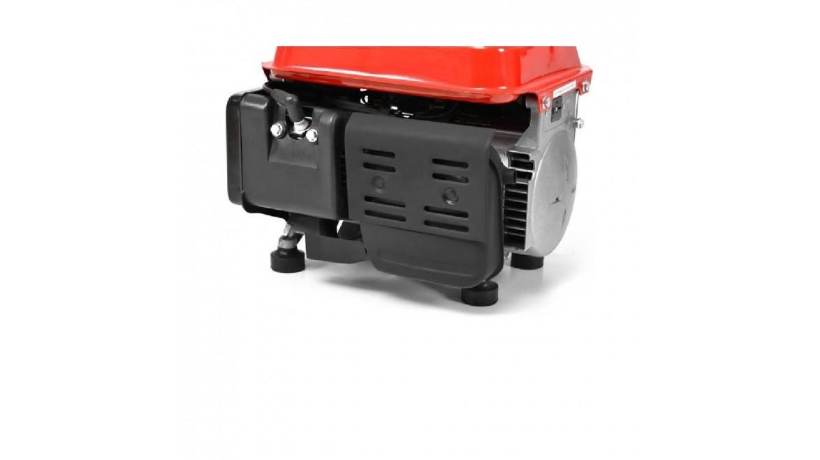 Бензиновый генератор Hecht GG 950 DC