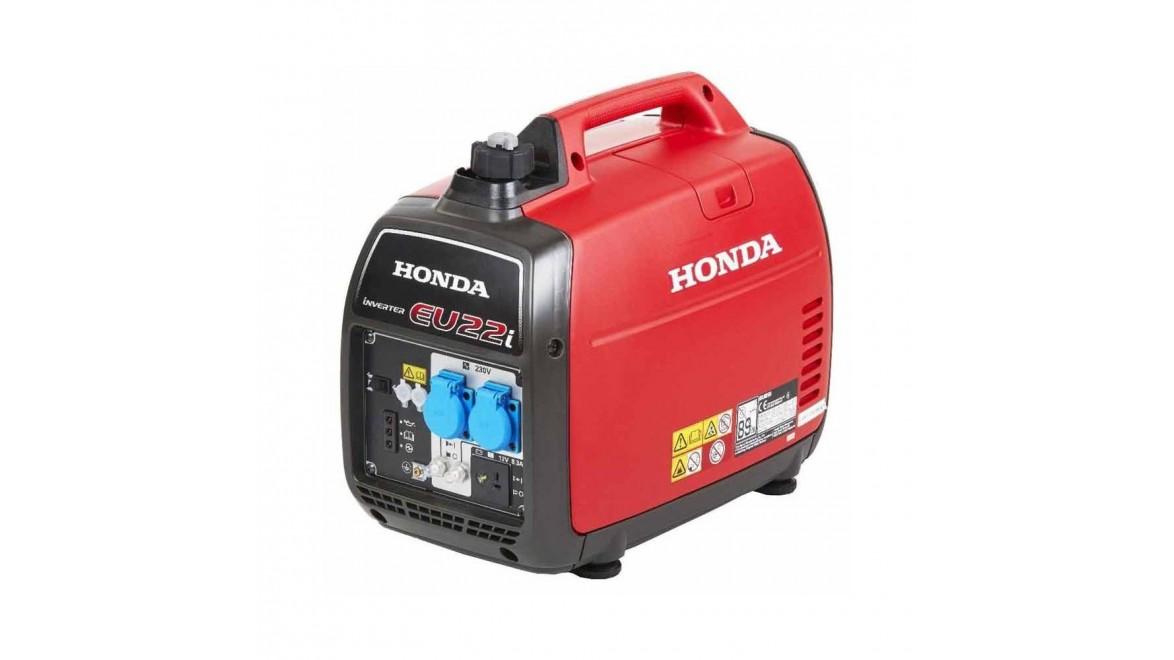 Бензиновый генератор Honda EU 22 iT