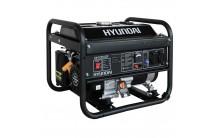 Бензиновый генератор Hyundai HHY 3010 F