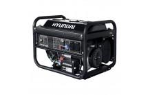 Бензиновый генератор Hyundai HHY 3010 FЕ