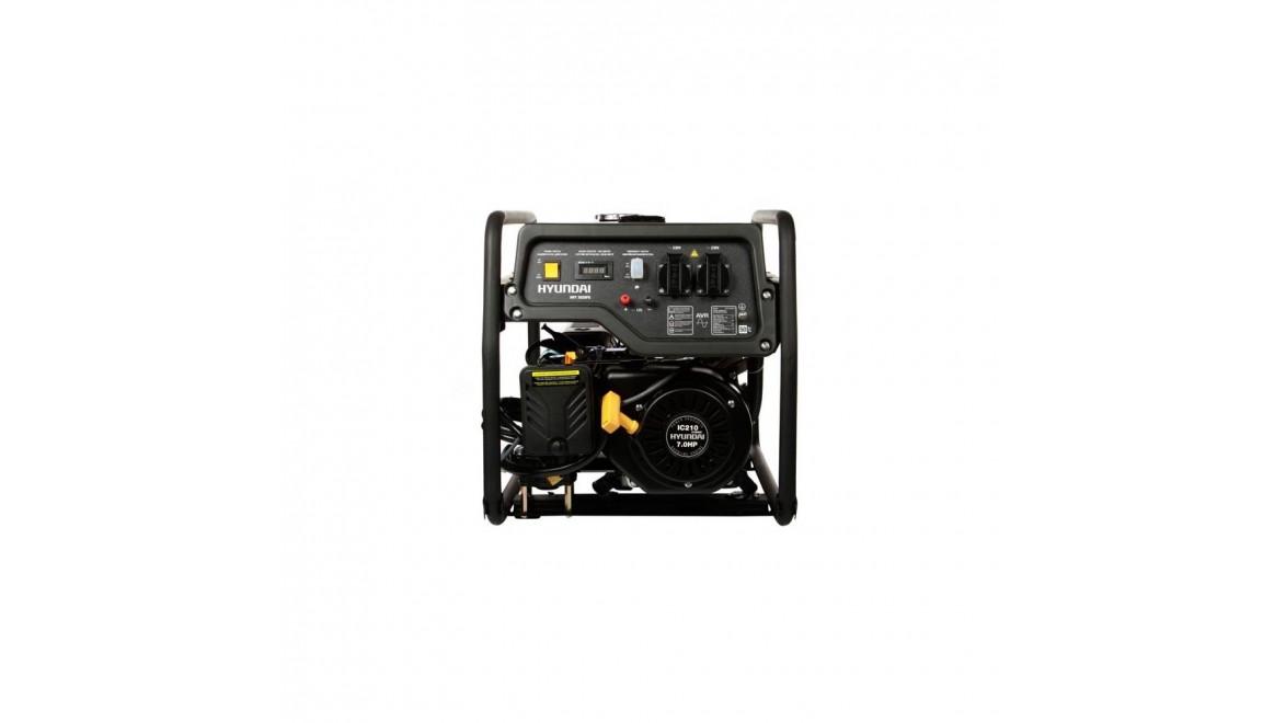 Гибридный генератор Hyundai HHY 3020FG