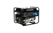Бензиновый генератор Hyundai HHY 7000 F