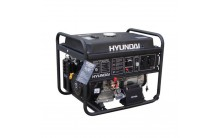 Бензиновый генератор Hyundai HHY 7000 FE