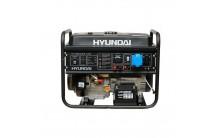 Бензиновый генератор Hyundai HHY 9000 FE ATS