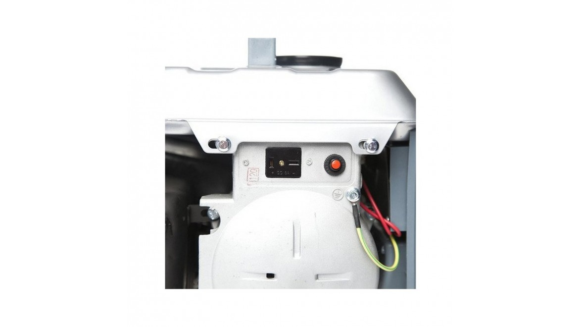 Бензиновый генератор Hyundai HHY 960 А