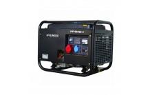Бензиновый генератор Hyundai HY 9000 SE 3