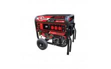 Бензиновый генератор Intertool DT-1155