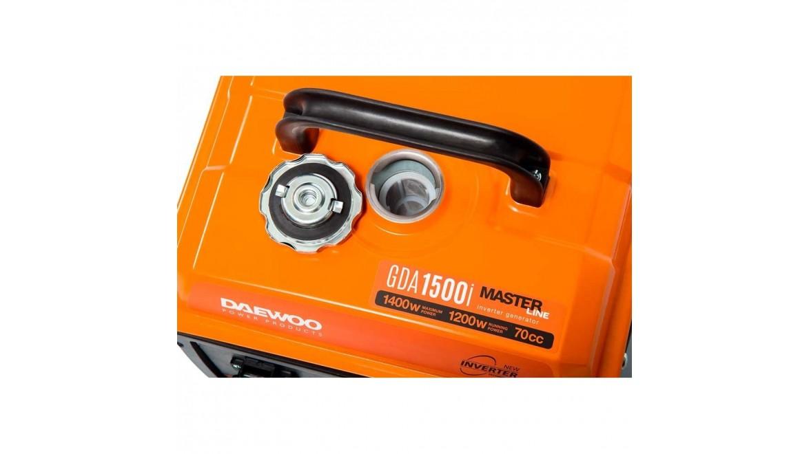 Бензиновый генератор Daewoo GDA 1500i