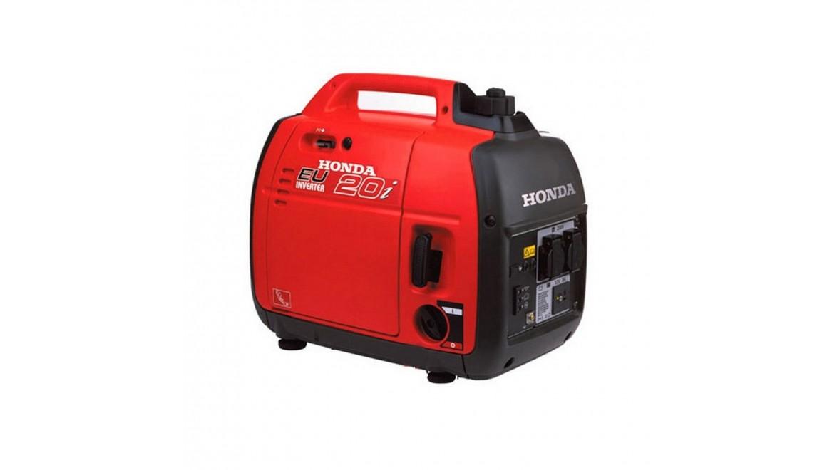 Бензиновый генератор Honda EU 20 IT
