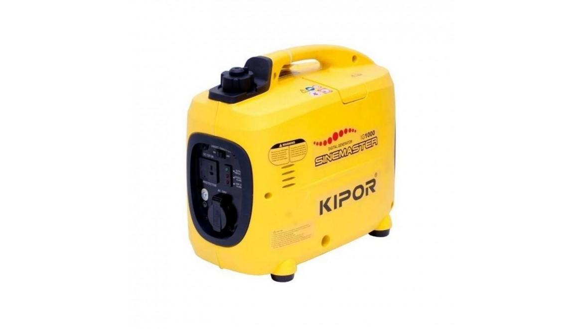 Бензиновый генератор Kipor IG 1000
