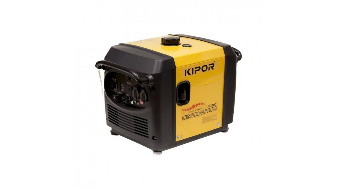 Бензиновый генератор Kipor IG 3000