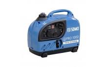 Бензиновый генератор SDMO Inverter Pro 1000
