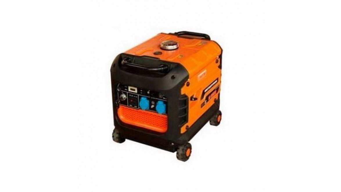 Бензиновый генератор United Power IG3600S
