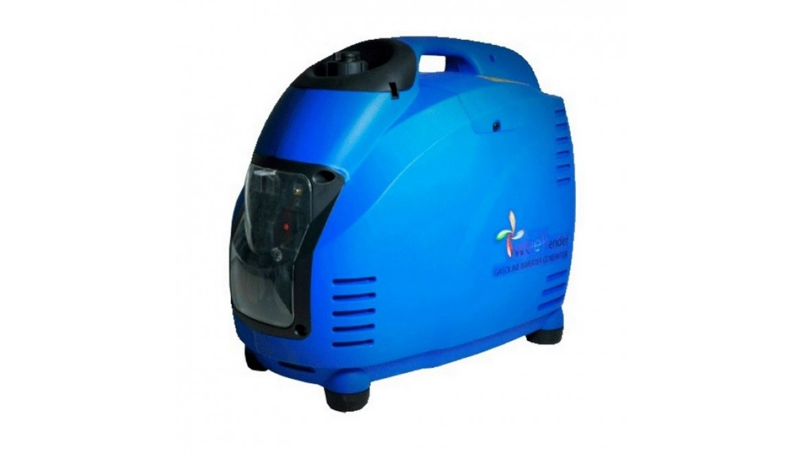 Бензиновый генератор Weekender D1800i