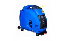 Бензиновый генератор Weekender D2500i