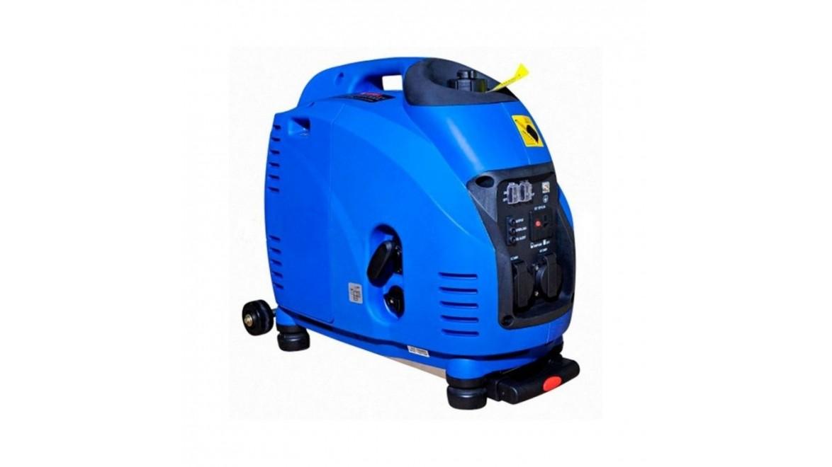 Бензиновый генератор Weekender D3500i
