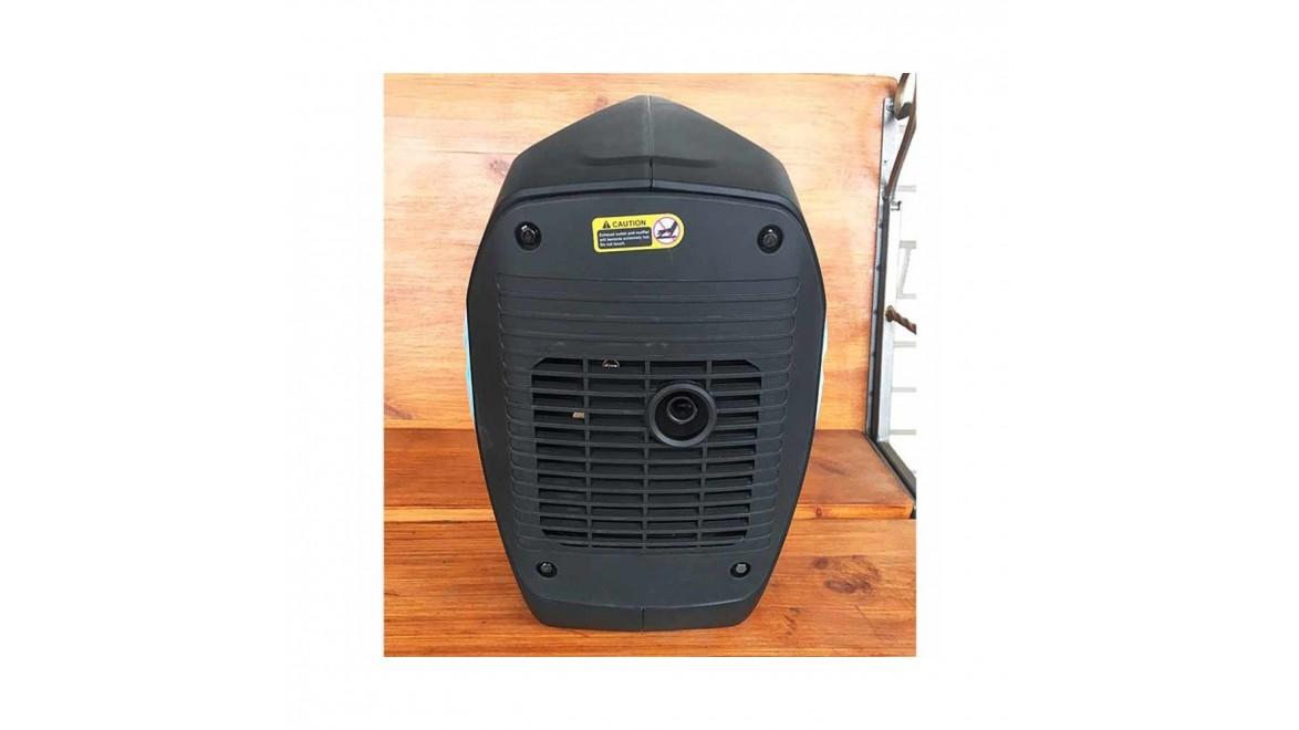 Бензиновый генератор Weekender GS2200i