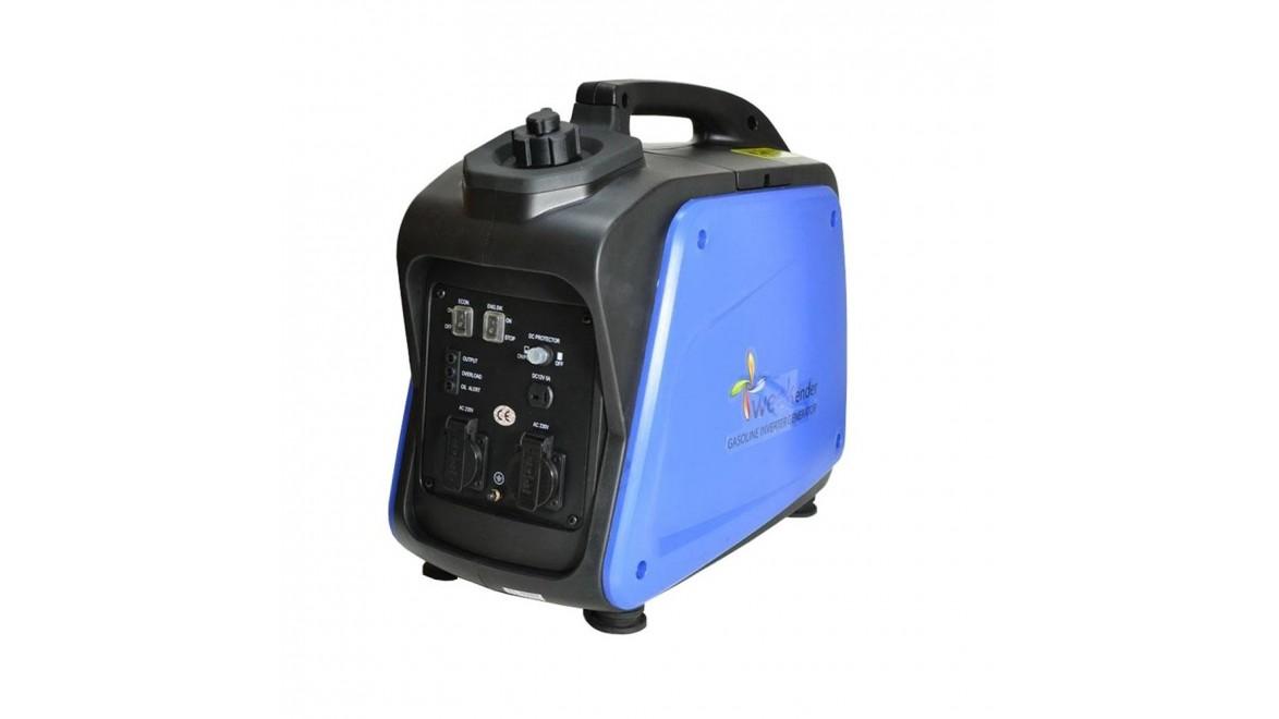 Бензиновый генератор Weekender X2000i