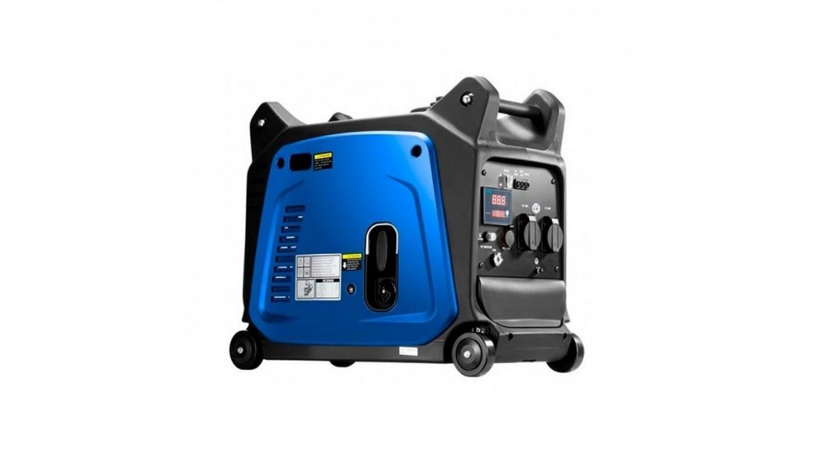 Бензиновый генератор Weekender X2600ie