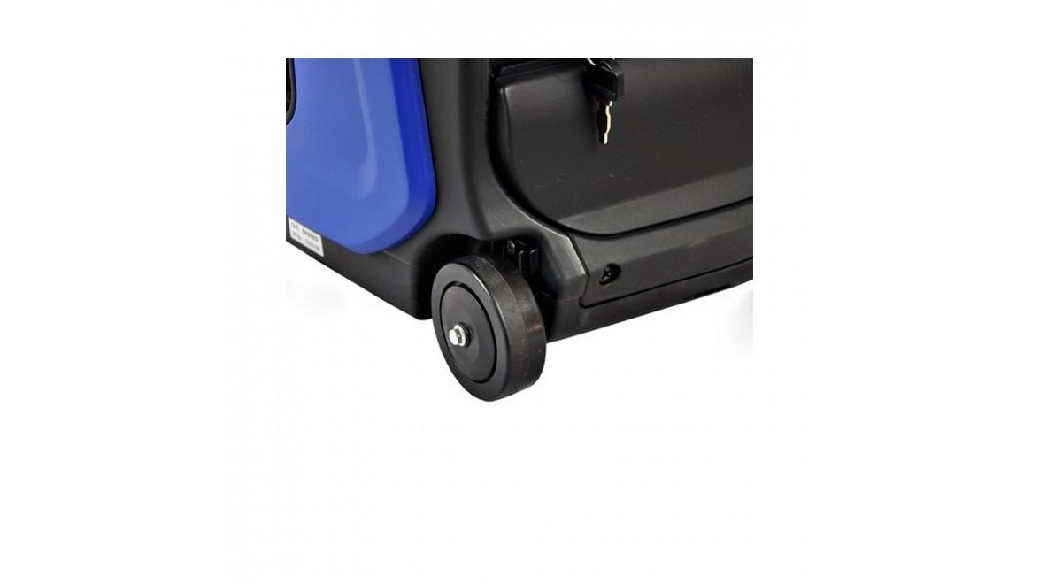 Бензиновый генератор Weekender X3500ie