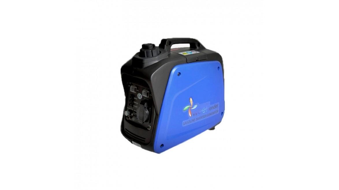 Бензиновый генератор Weekender X950i
