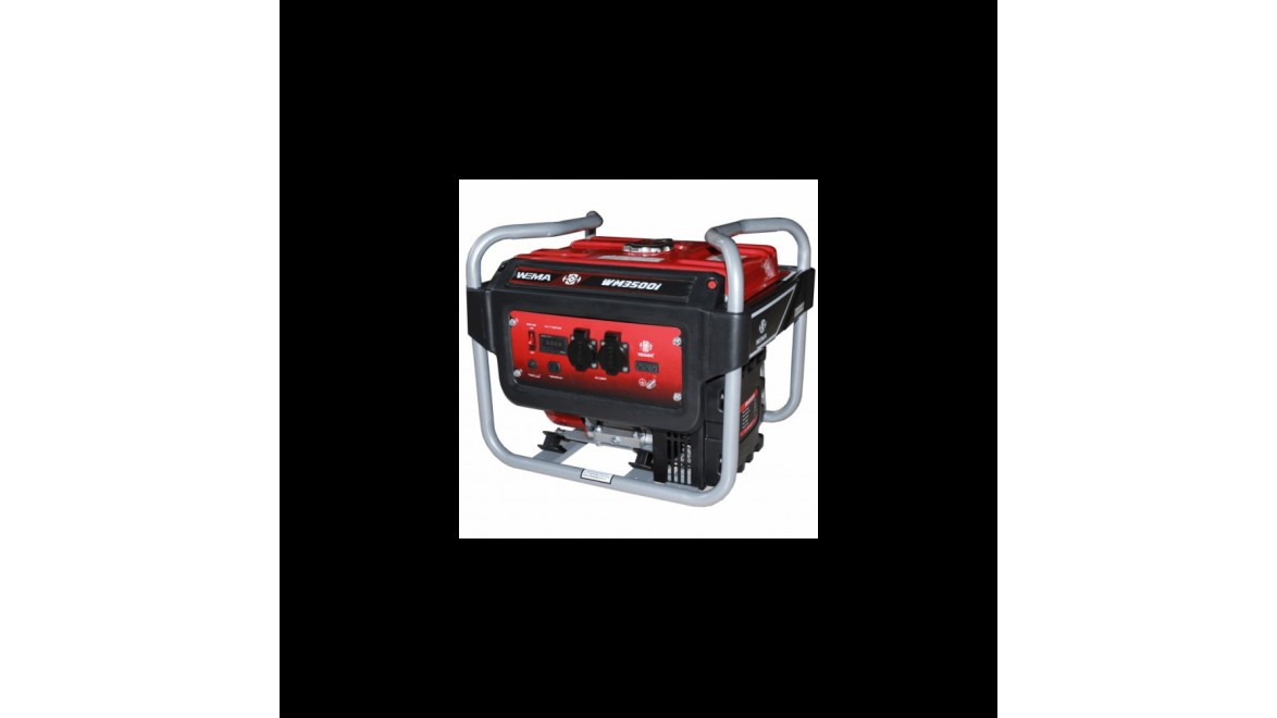 Бензиновый генератор WEIMA WM3500І