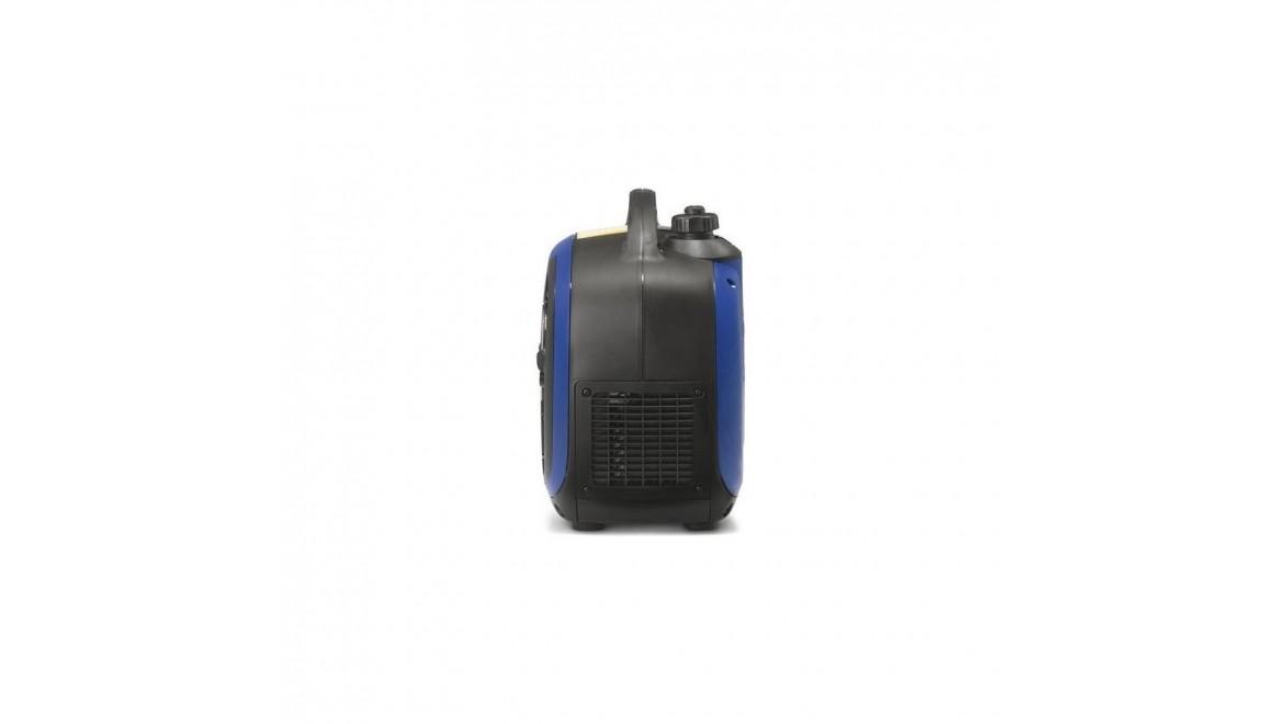 Бензиновый генератор Yamaha EF2000iS
