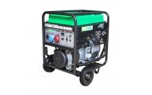 Бензиновый генератор Iron Angel EG12000EA3