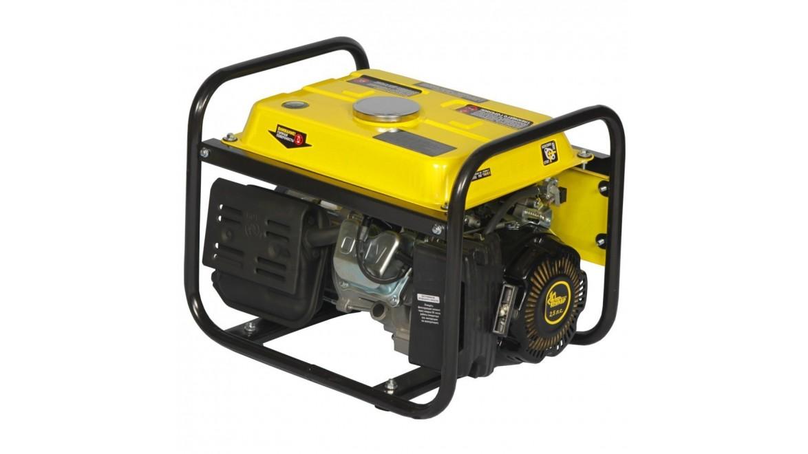 Бензиновый генератор Кентавр КБГ 112