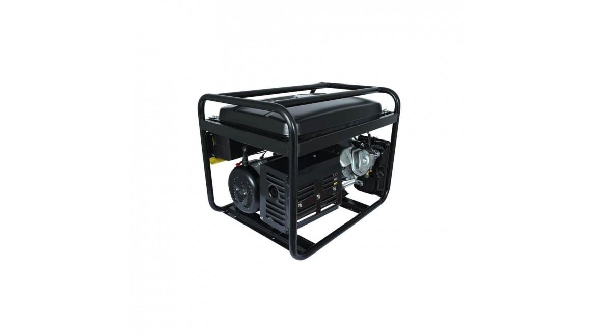 Бензиновый генератор Кентавр КБГ 505 Э