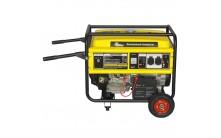 Бензиновый генератор Кентавр КБГ 505 ЭКР