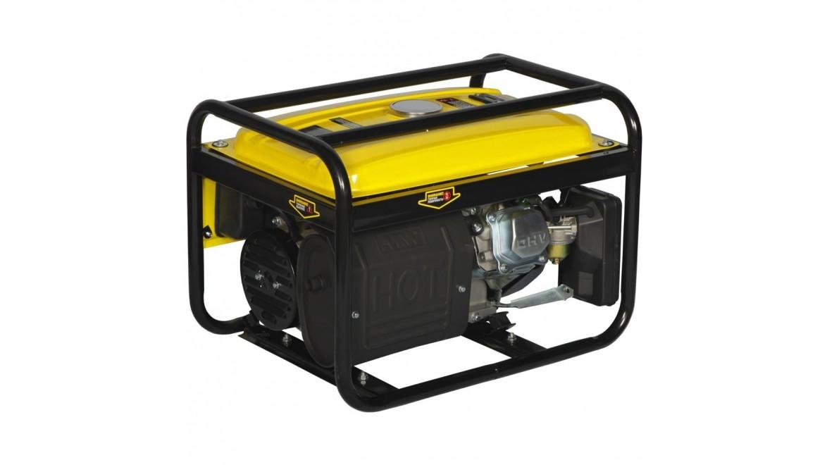 Бензиновый генератор Кентавр КБГ 605 Э