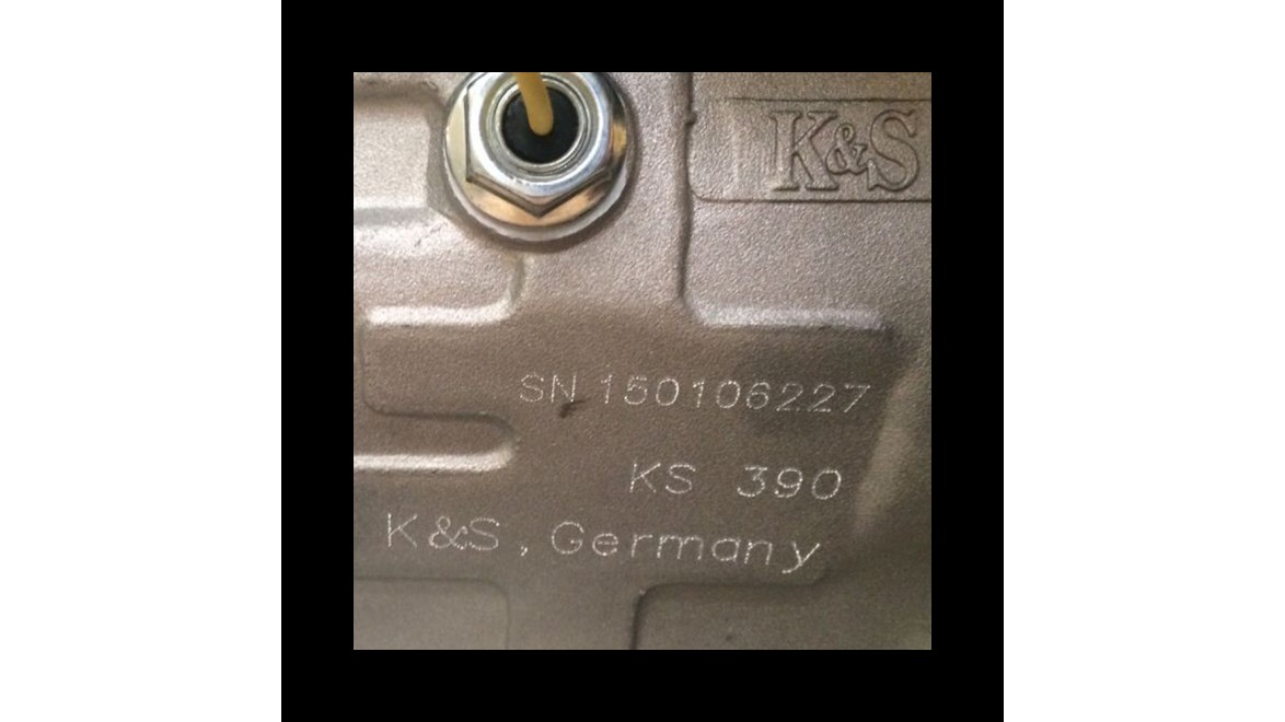 Бензиновый генератор Konner&Sohnen 3000E