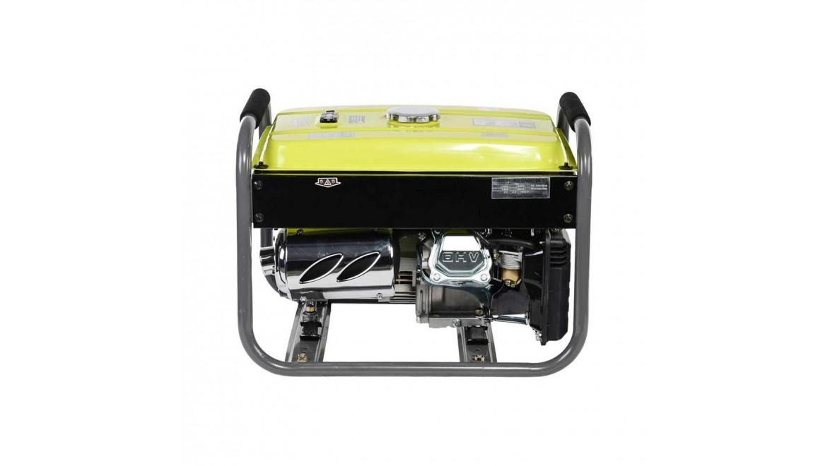 Бензиновый генератор Konner&Sohnen BASIC KS 6500 СЕ