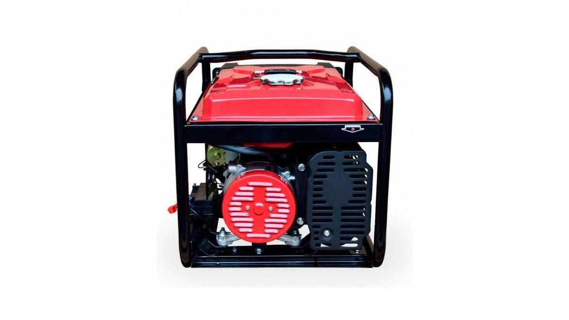 Бензиновый генератор Lifan 2.8GF-7 LS
