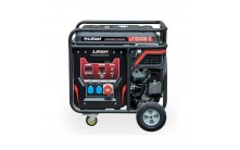 Бензиновый генератор Lifan LF12000E-3