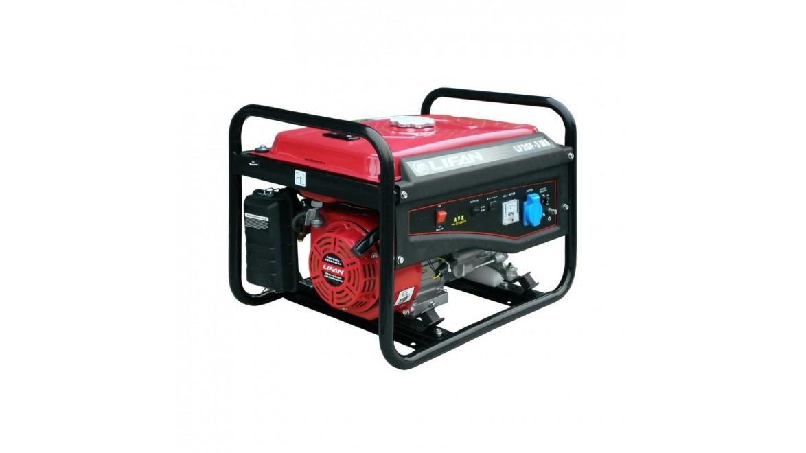 Бензиновый генератор Lifan LF2GF-3MS