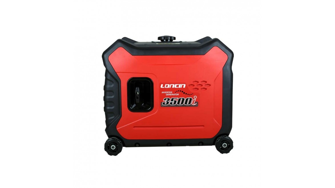 Бензиновый генератор Loncin LC 3500 i